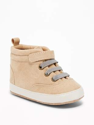 Old Navy High-Top Sneakers for Baby