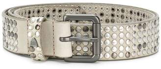 HTC Los Angeles studded belt