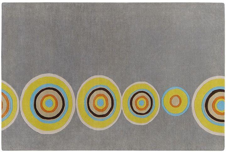 Tripp Artisan weaver rug - 2' x 3'