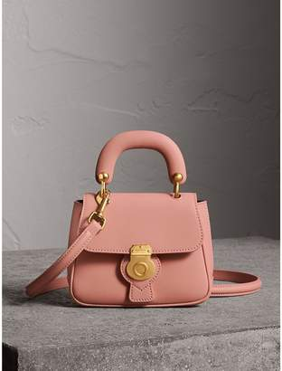 Burberry The Mini DK88 Top Handle Bag
