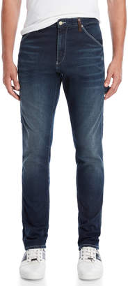 Armani Jeans J02 Antifit Low Crotch Jeans
