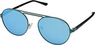 GUESS Gu3028 Round Sunglasses