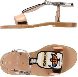 LEO STUDIO DESIGN Sandals - Item 11506562PW