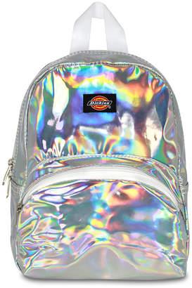 Dickies Iridescent Pu Mini Backpack