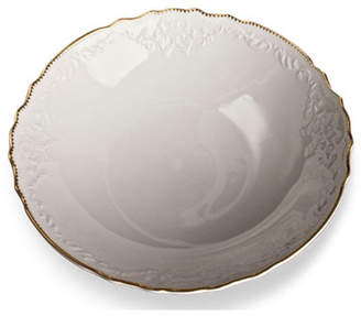 Anna Weatherley Simply Anna Antique Serving Bowl