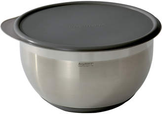 Berghoff 18/10 Ss Mixing Bowl W/Pp Lid 8In- 3.2Qts