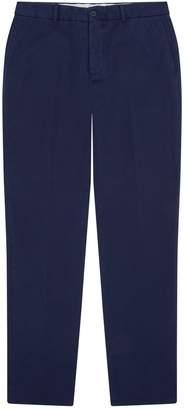 Maison Margiela Herringbone Slim Fit Trousers