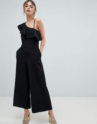 Oasis One Shoulder Jumpsuit