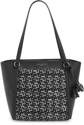 Karl Lagerfeld Paris Iris Boucle Tote Bag