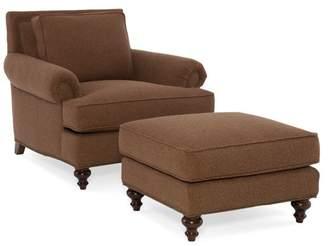 Webster Sam Moore Chair, Garden