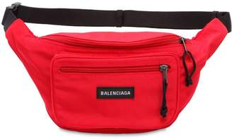 Balenciaga Nylon Belt Pack