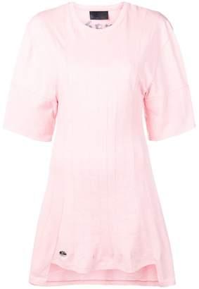 Philipp Plein Paradise City dress