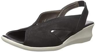 The Flexx Women's Charlee Wedge Sandal