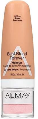 Almay Best Blend Forever Makeup