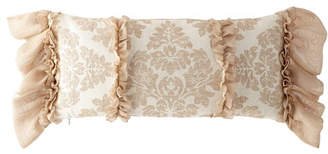 Sweet Dreams Odette Oblong Pillow with Ruffles