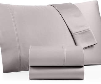 Westport Simply Cool Extra Deep Pocket King 4-Pc Sheet Set, 600 Thread Count Tencel Bedding
