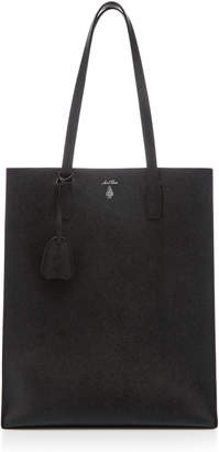 Mark Cross Fitzgerals Ns Saffiano Leather Tote