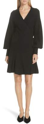 Mes Demoiselles Sevilla Wool Felt Dress