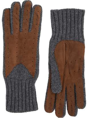 Barneys New York Women's Driving Gloves