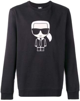 Karl Lagerfeld Karlito sweatshirt