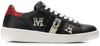 Moa Master Of Arts lace-up sneakers