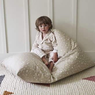 Nobodinoz Rowen & Wren Amely Stars Bean Bag, Designed