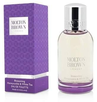 Molton Brown NEW Blossoming Honeysuckle & White Tea EDT Spray 50ml Perfume