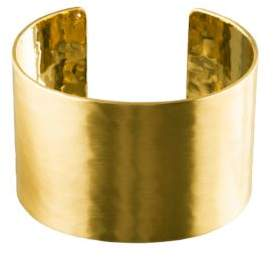 Pilgrim Anabel Wide Cuff Bracelet
