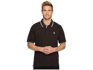 Fila Matcho 3 Polo Men's Clothing