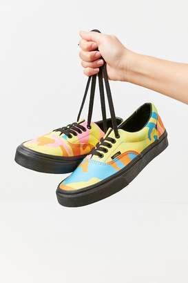 Vans Era Neon Camo Sneaker
