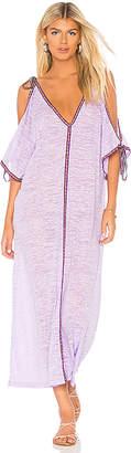 Pitusa Inca Ottoman Dress