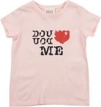 Douuod T-shirts - Item 12218853LT