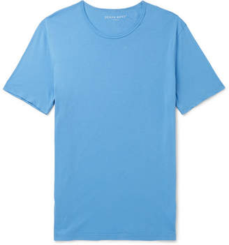 Derek Rose Stretch-Micro Modal T-Shirt