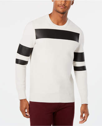 INC International Concepts I.N.C. Men's Freshman Sweater, Created for Macy's
