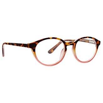 Life is Good Unisex-Adult Imagine LGIMAGINE0MPTR0200 Round Reading Glasses