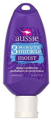Aussie 3 Minute Miracle Moist Deep Conditioning Treatment