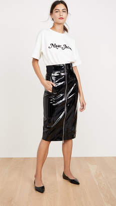 Marc Jacobs The Pencil Skirt