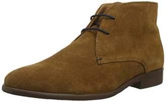 Dune Men's Mansfield Chukka Boots, Brown Tan, 9 (43 EU)
