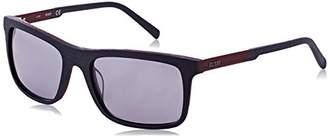 GUESS Men's GU6805 Sunglasses