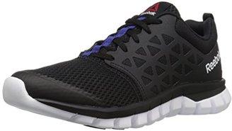 Reebok Women's Sublite Xt Cushion 2.0 WS Mt Running Shoe $64.99 thestylecure.com