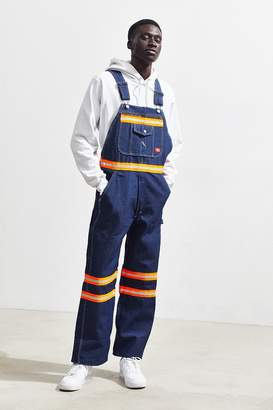 Dickies Dickie's Enhanced Visibility Denim Overall