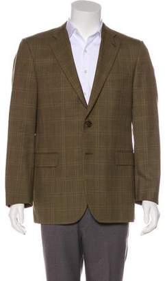 Burberry Wool Sport Coat