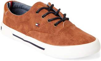 dded3a774 Tommy Hilfiger Kids Boys) Cognac Rocky Shoes