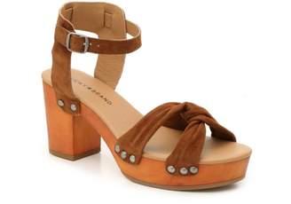 Lucky Brand Whitneigh Platform Sandal