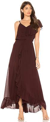 Mes Demoiselles Tango One Shoulder Dress