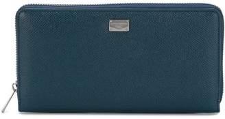 Dolce & Gabbana 'Dauphine' continental wallet