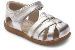 See Kai Run Baby's& Toddler's Camila Leather Sandals