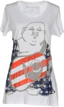 True Religion T-shirts - Item 12006562LB