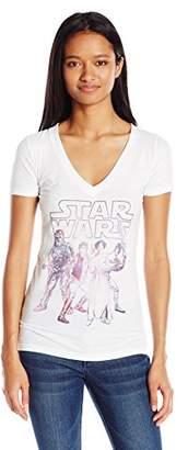 Star Wars Women's T-Shirt