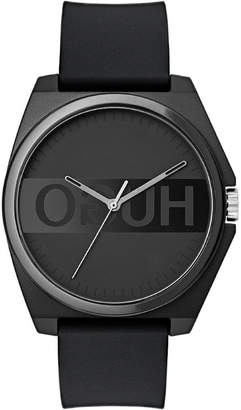 HUGO Play Black Watch